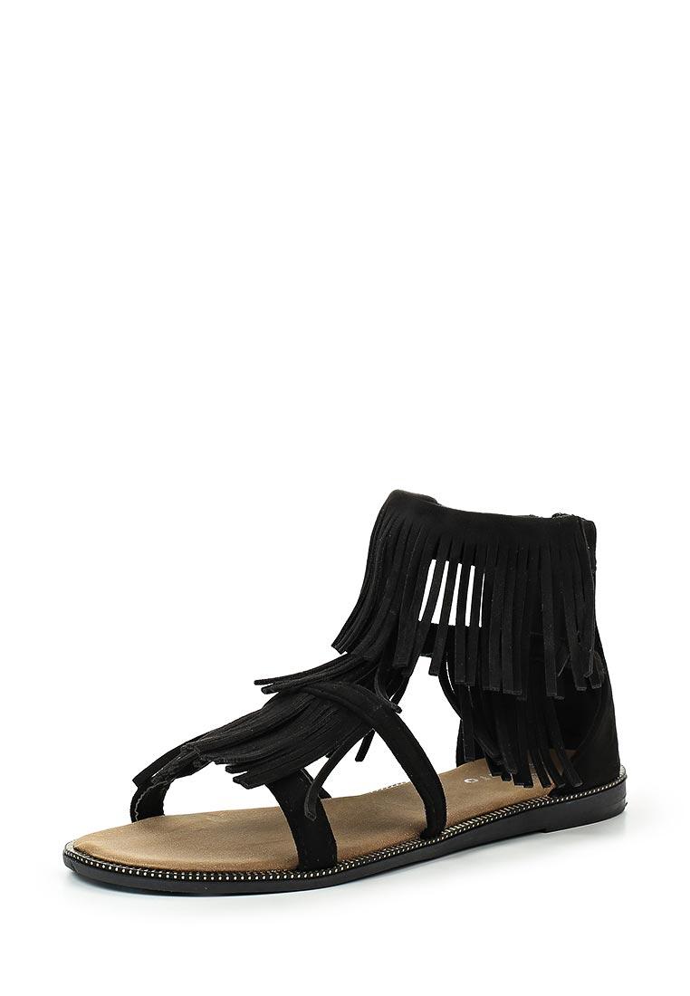 Женские сандалии Roberto F36-B740053
