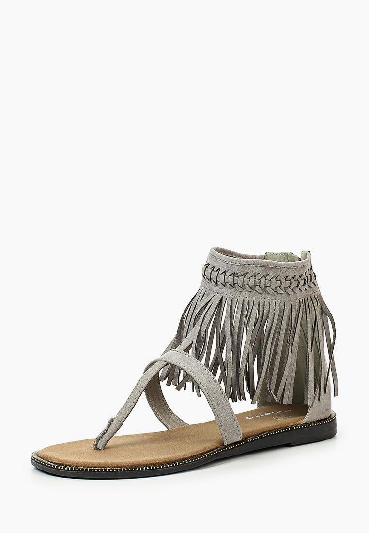 Женские сандалии Roberto F36-B740073