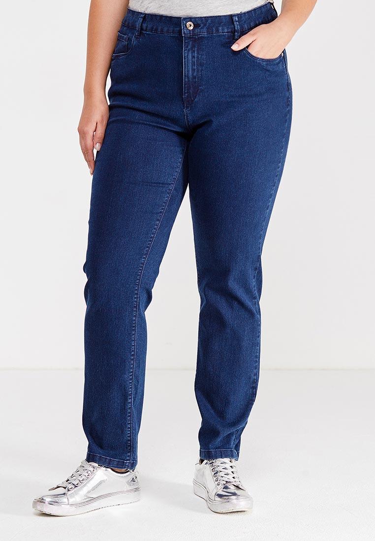Зауженные джинсы Rosa Thea 5626441