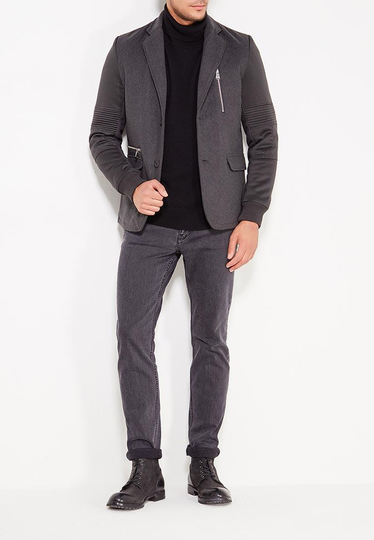 Мужские пальто Roosevelt RS26FW-M-JCT902: изображение 2