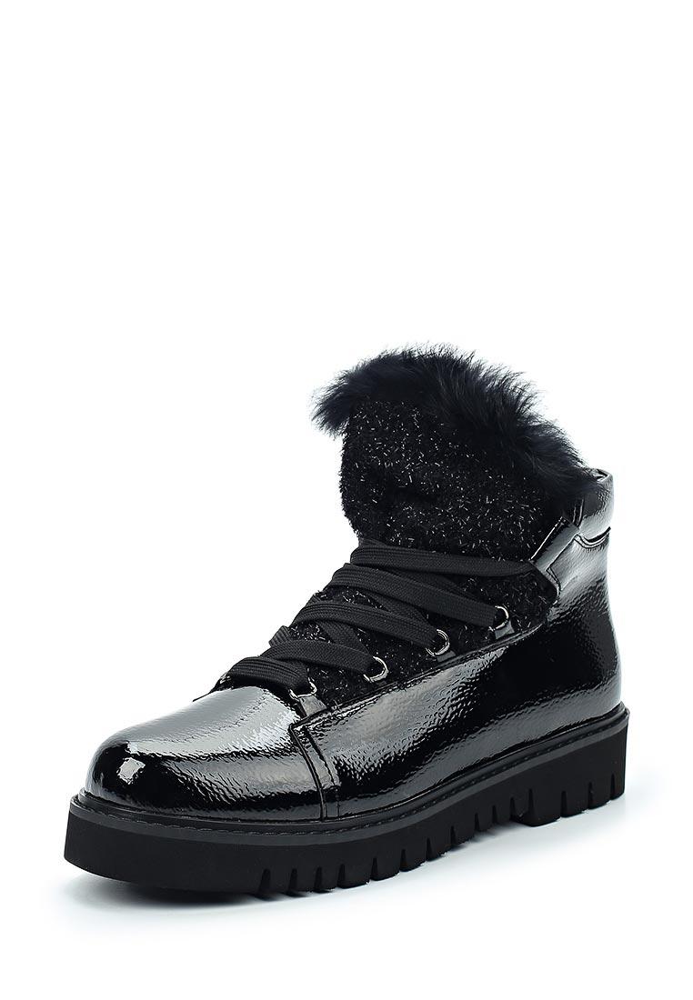 Женские ботинки Rossa M-B-1525-R7013KQ