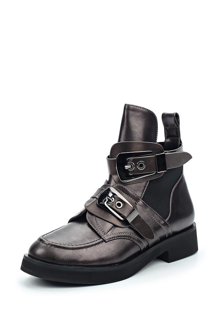 Женские ботинки Rossa R-B1694-R221
