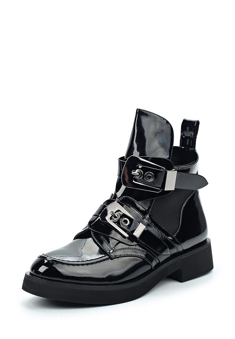 Женские ботинки Rossa R-B1694-R221K