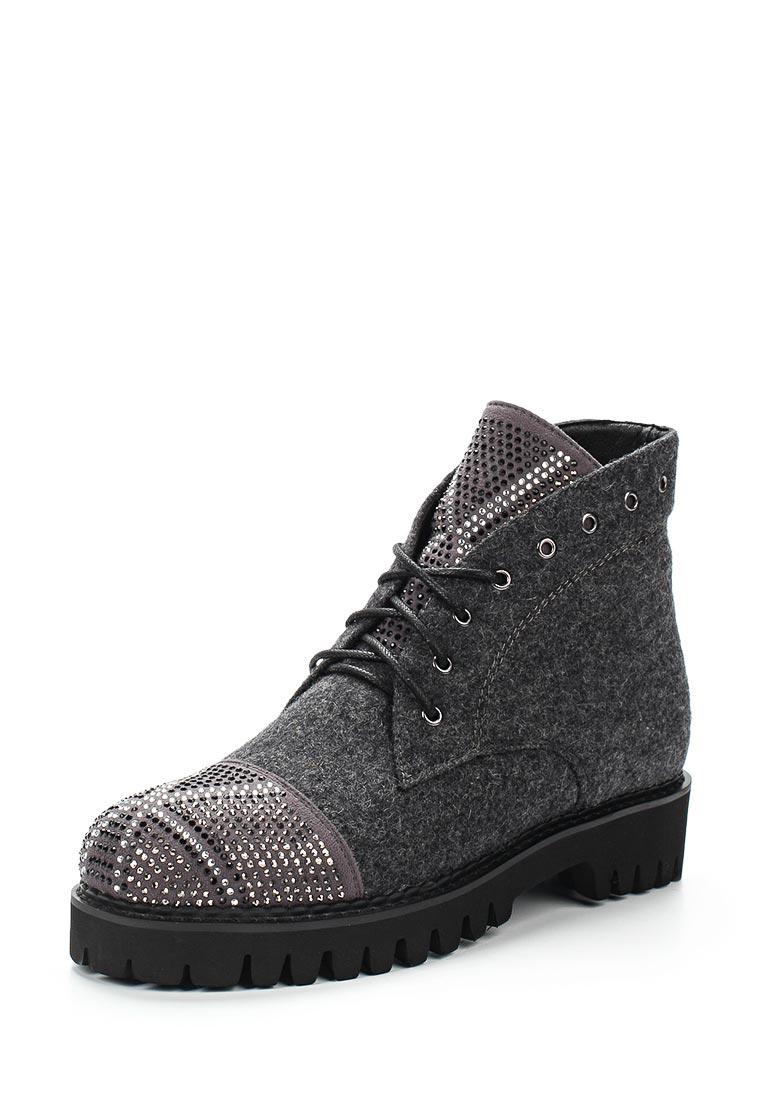Женские ботинки Rossa M-H505-9009-1