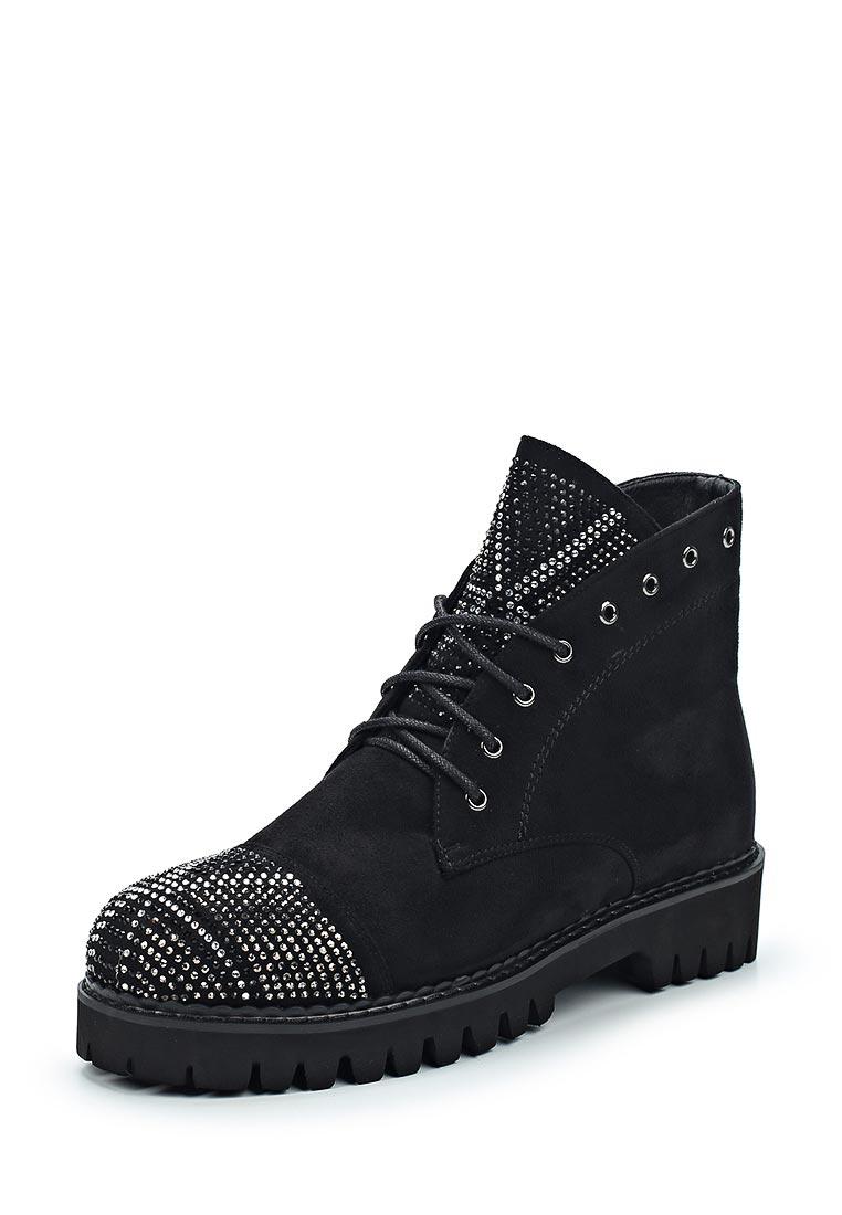 Женские ботинки Rossa M-H505-9009-1K