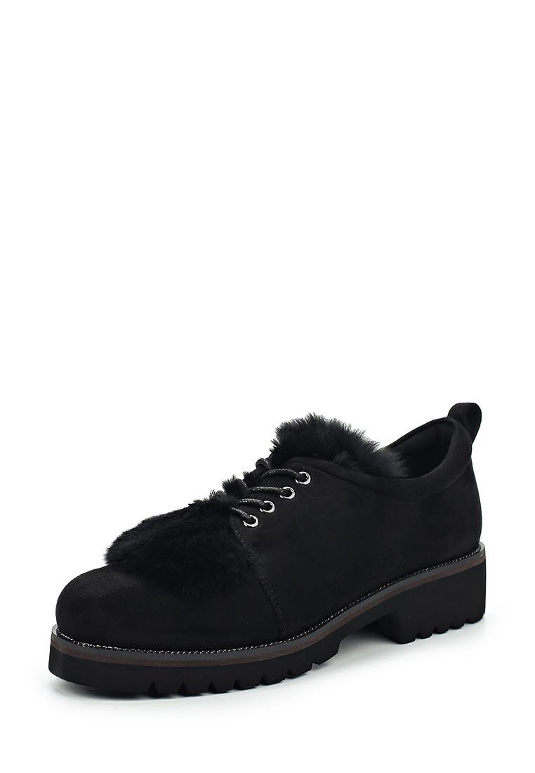 Женские ботинки Rossa S-303-V3-2