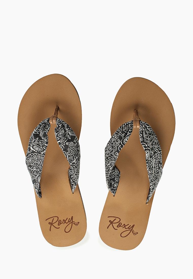 Женские сабо Roxy (Рокси) ARJL100674
