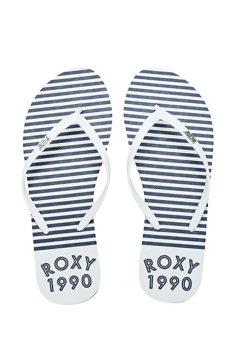 Женские сланцы Roxy (Рокси) ARJL100683