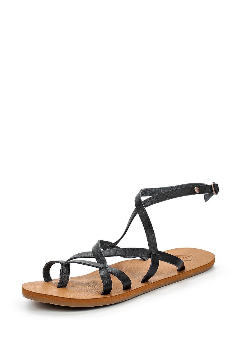Женские сандалии Roxy (Рокси) ARJL200618