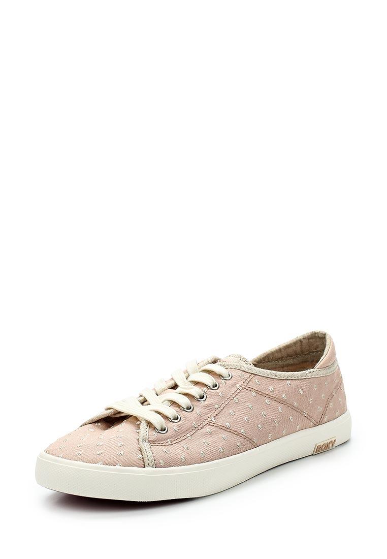 Женские кроссовки Roxy (Рокси) ARJS300283