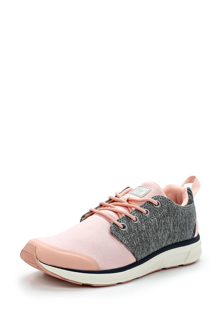 Женские кроссовки Roxy (Рокси) ARJS700124