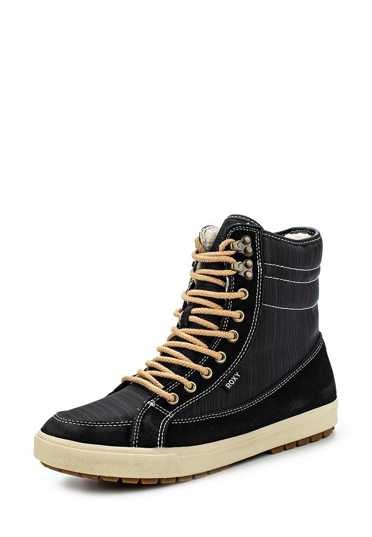 Женские ботинки Roxy (Рокси) ARJB300009