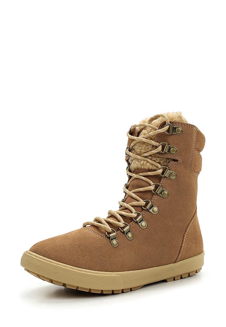 Женские ботинки Roxy (Рокси) ARJB700556