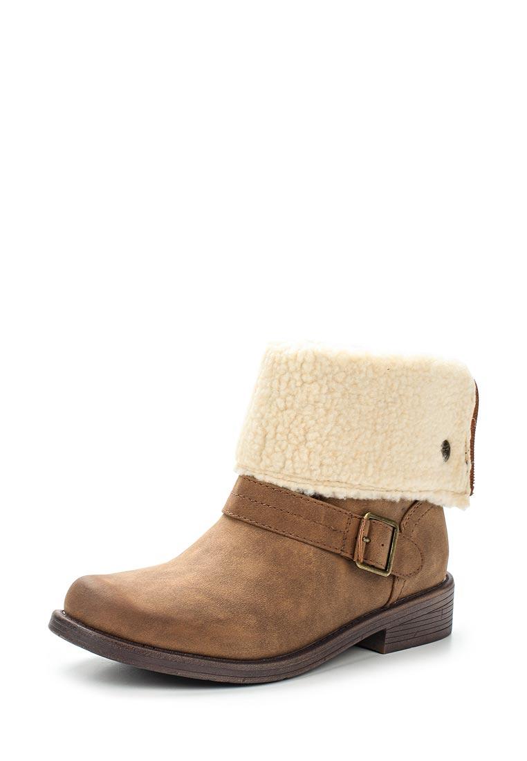 Женские ботинки Roxy (Рокси) ARJB700540
