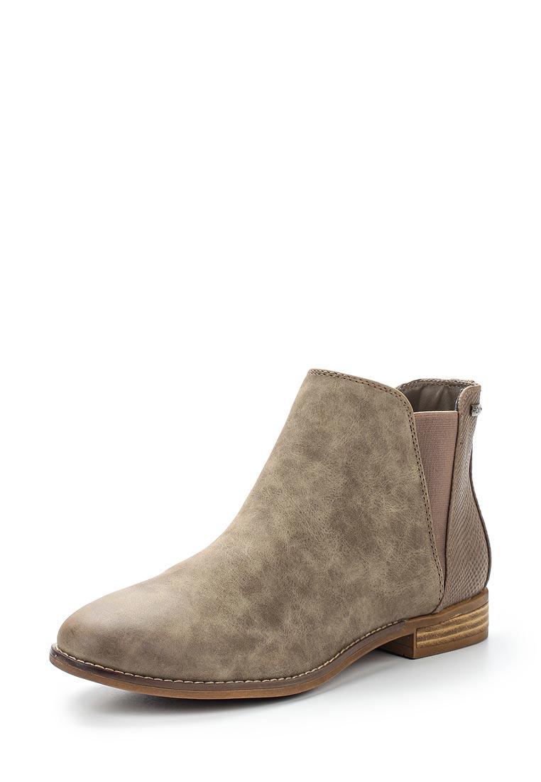 Женские ботинки Roxy (Рокси) ARJB700545