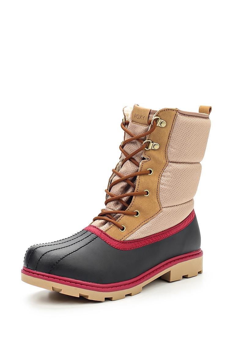 Женские ботинки Roxy (Рокси) ARJB700547