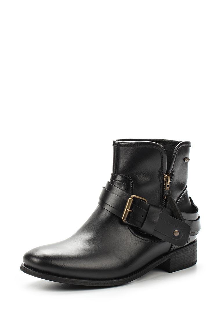 Женские ботинки Roxy (Рокси) ARJB700541