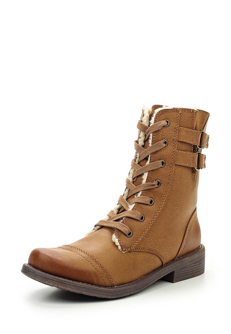 Женские ботинки Roxy (Рокси) ARJB700543