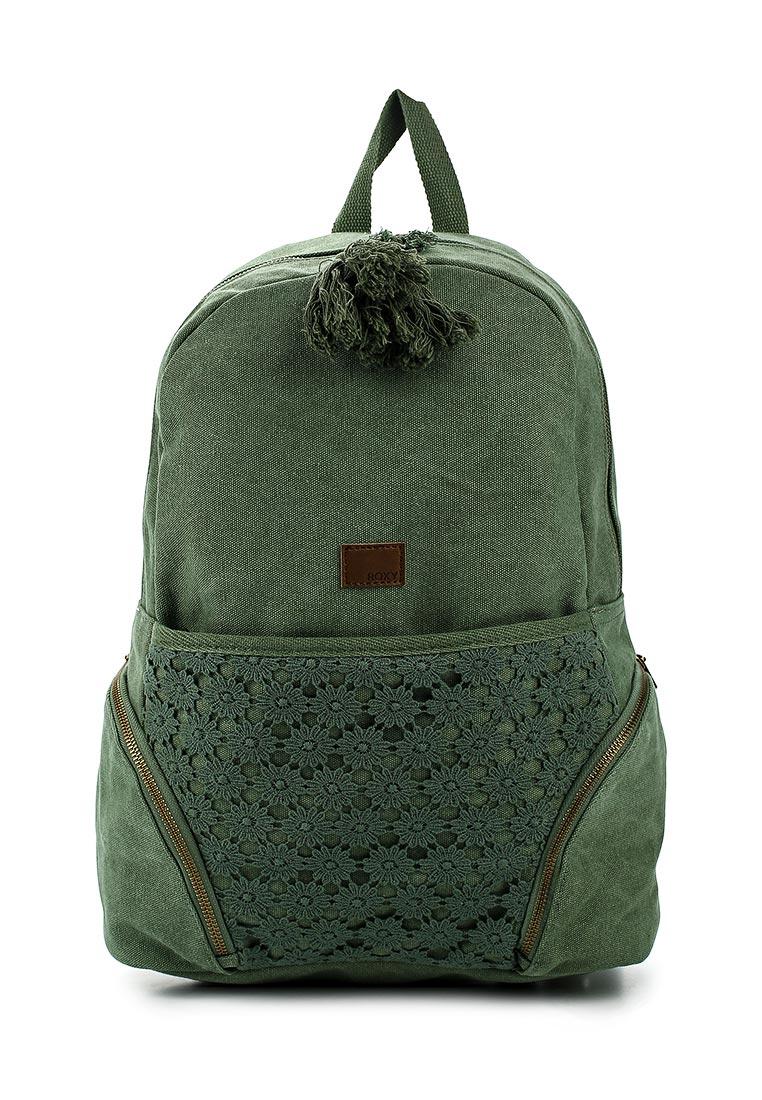 Спортивный рюкзак Roxy (Рокси) ERJBP03647