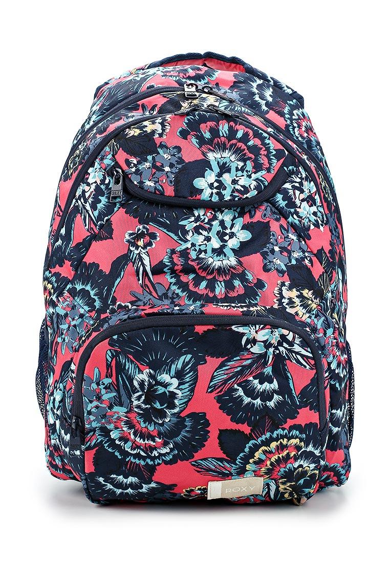 Спортивный рюкзак Roxy (Рокси) ERJBP03644