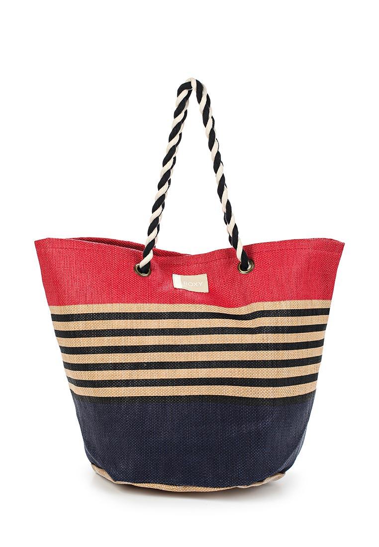 Спортивная сумка Roxy (Рокси) ERJBT03084