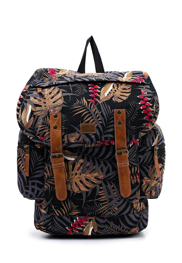 Городской рюкзак Roxy (Рокси) ERJBP03547