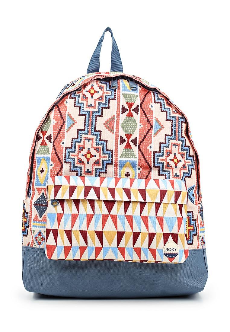 Городской рюкзак Roxy (Рокси) ERJBP03543