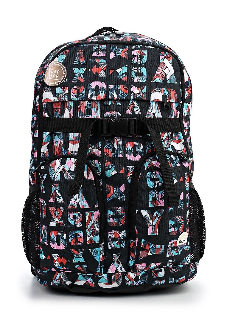 Городской рюкзак Roxy (Рокси) ERJBP03545