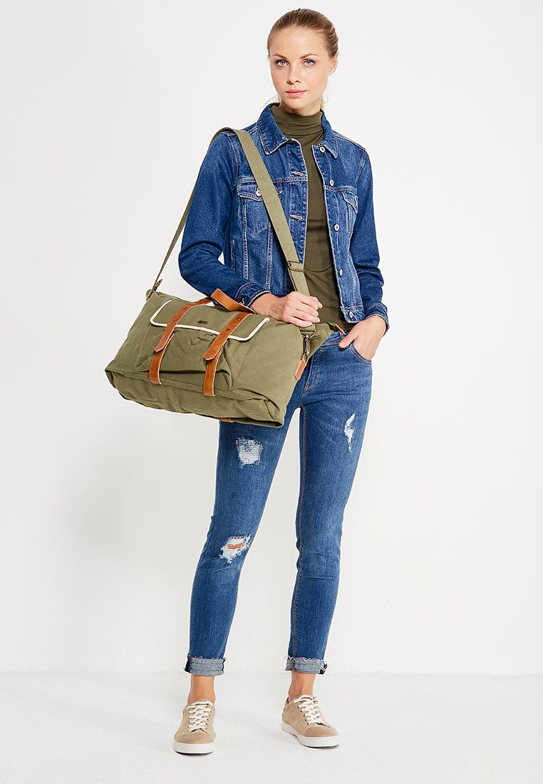 Спортивная сумка Roxy (Рокси) ERJBP03573