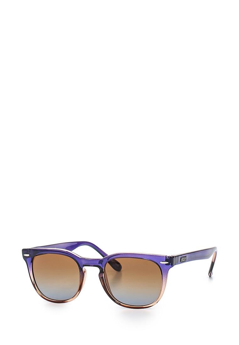 Женские солнцезащитные очки Roxy (Рокси) ERJEY03011