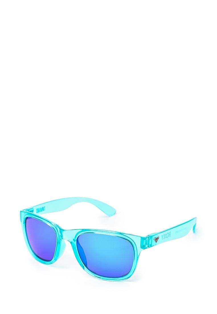 Женские солнцезащитные очки Roxy (Рокси) ERJEY03049