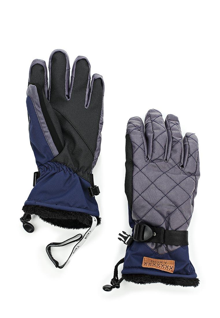 Женские перчатки Roxy (Рокси) ERJHN03069
