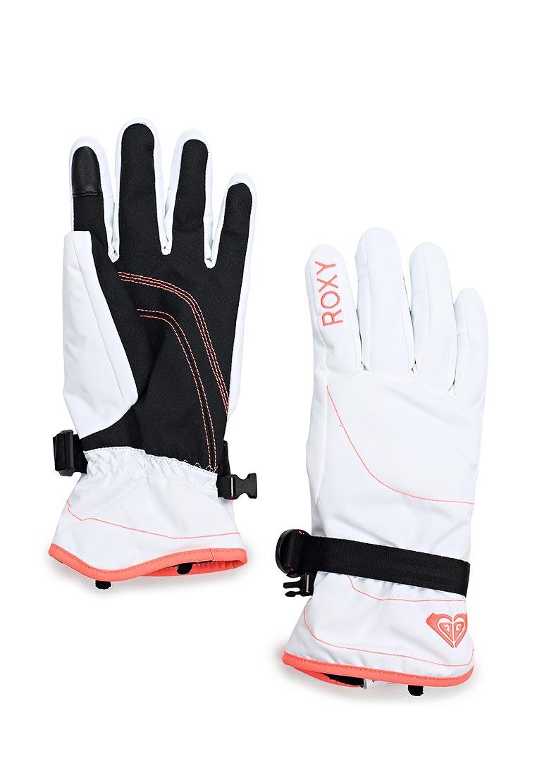 Женские перчатки Roxy (Рокси) ERJHN03070