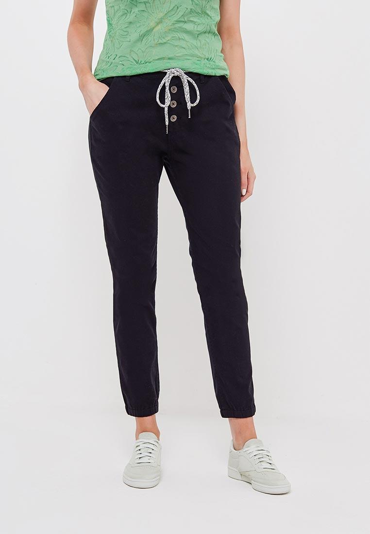 Женские зауженные брюки Roxy (Рокси) ERJDP03181