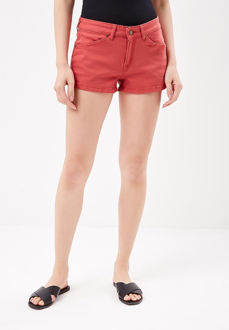 Женские шорты Roxy (Рокси) ERJDS03155