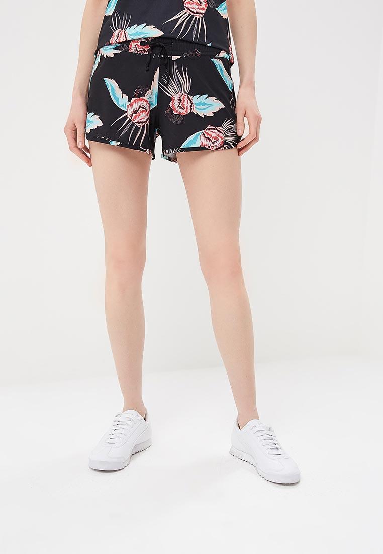 Женские повседневные шорты Roxy (Рокси) ERJNS03147