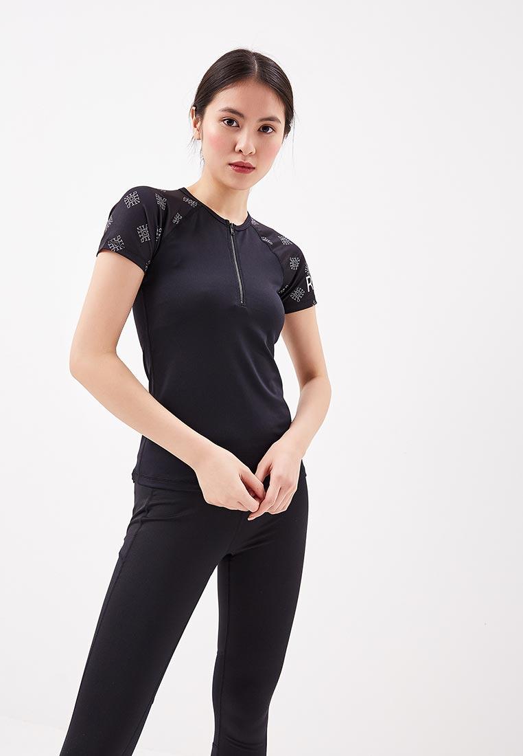 Спортивная футболка Roxy (Рокси) ERJWR03213