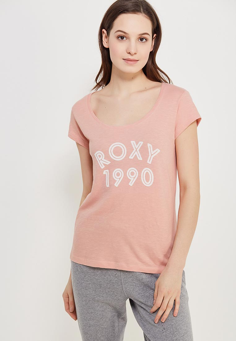 Футболка Roxy (Рокси) ERJZT04175