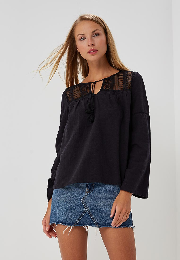 Блуза Roxy (Рокси) ERJWT03200