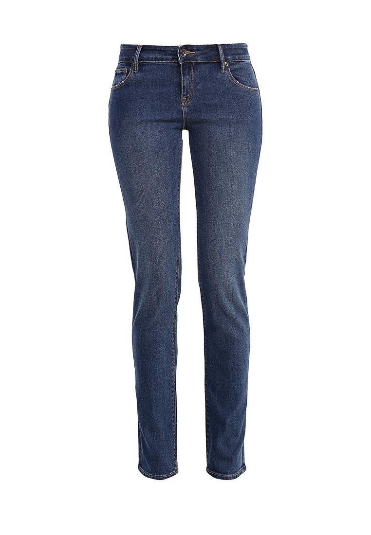 Зауженные джинсы Roxy (Рокси) ERJDP03088