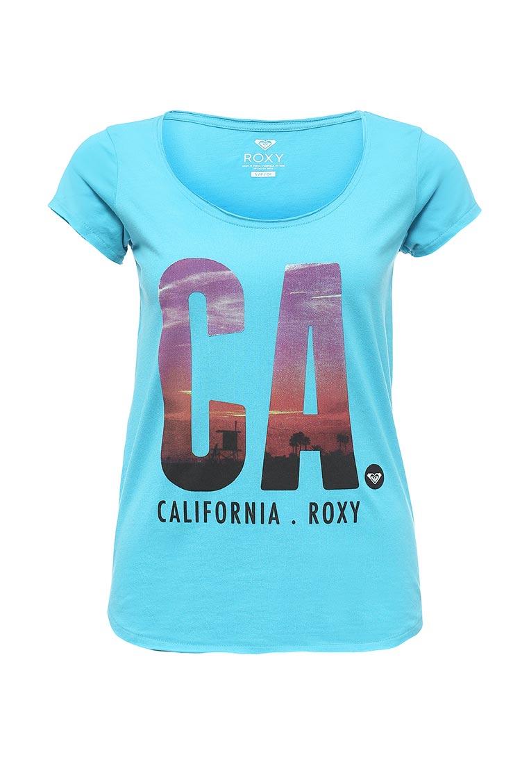 Спортивная футболка Roxy (Рокси) ERJZT03975