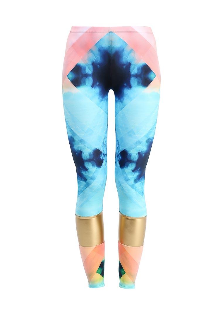 Женские спортивные брюки Roxy (Рокси) ERJWR03114