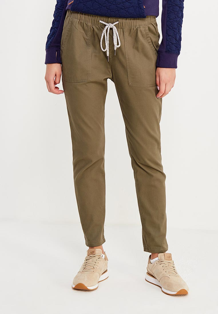 Женские брюки Roxy (Рокси) ERJDP03160