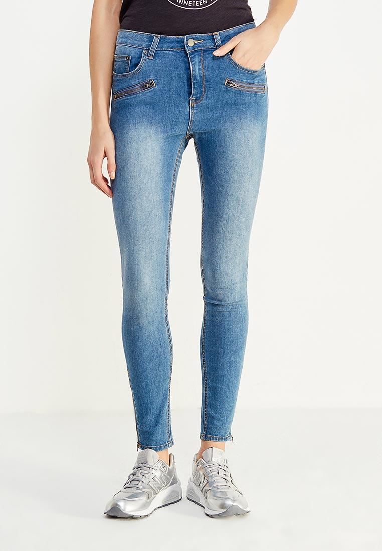 Зауженные джинсы Roxy (Рокси) ERJDP03162