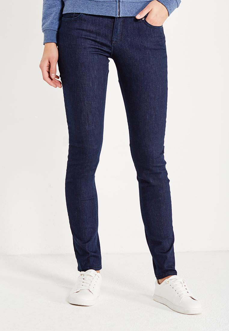 Зауженные джинсы Roxy (Рокси) ERJDP03159