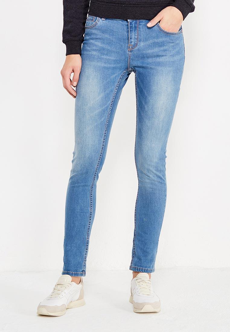 Зауженные джинсы Roxy (Рокси) ERJDP03163