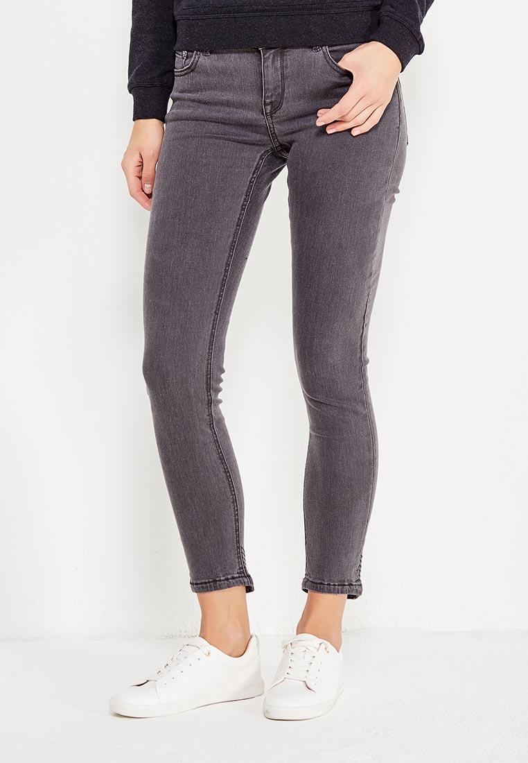 Зауженные джинсы Roxy (Рокси) ERJDP03169