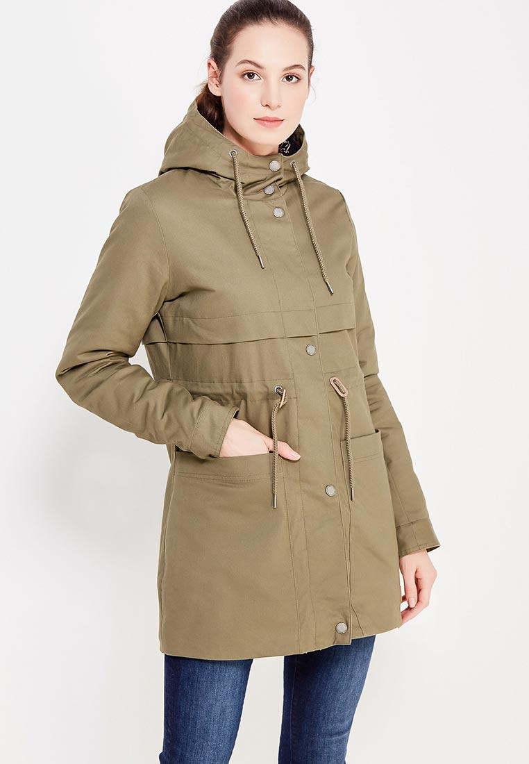 Утепленная куртка Roxy (Рокси) ERJJK03199