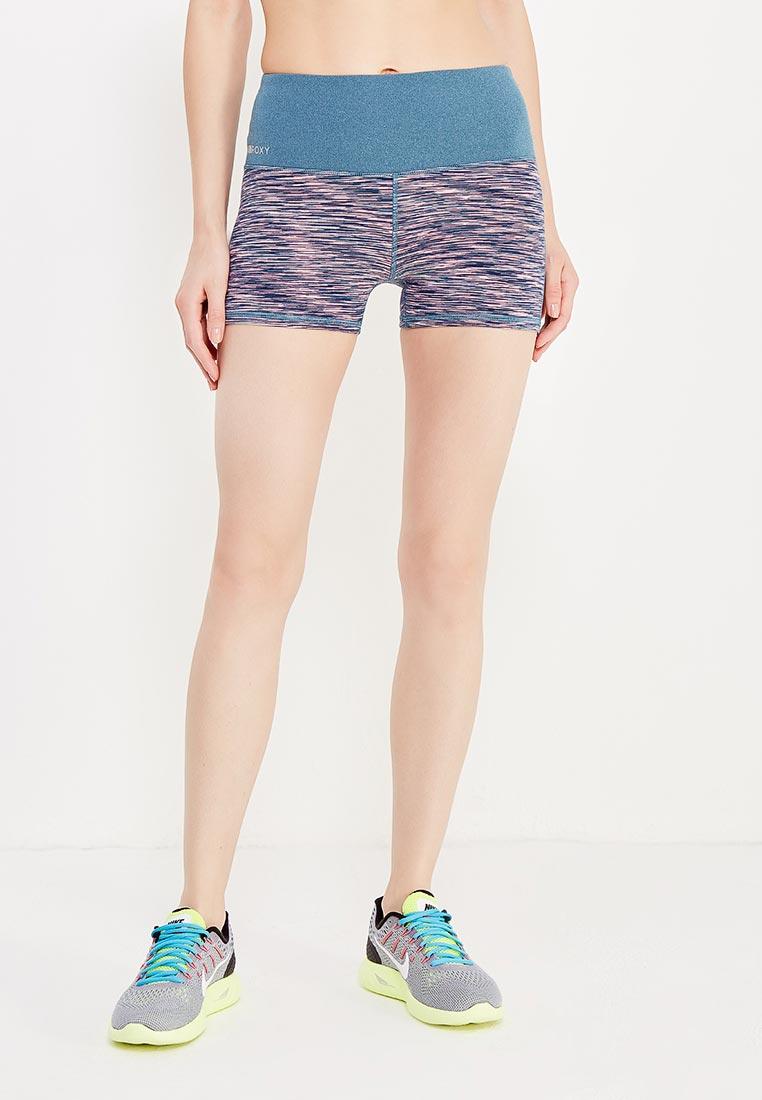 Женские спортивные шорты Roxy (Рокси) ERJNS03114