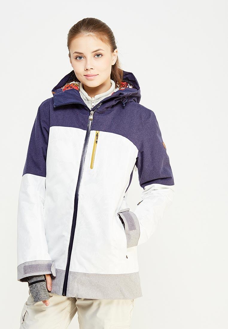 Женская верхняя одежда Roxy (Рокси) ERJTJ03112